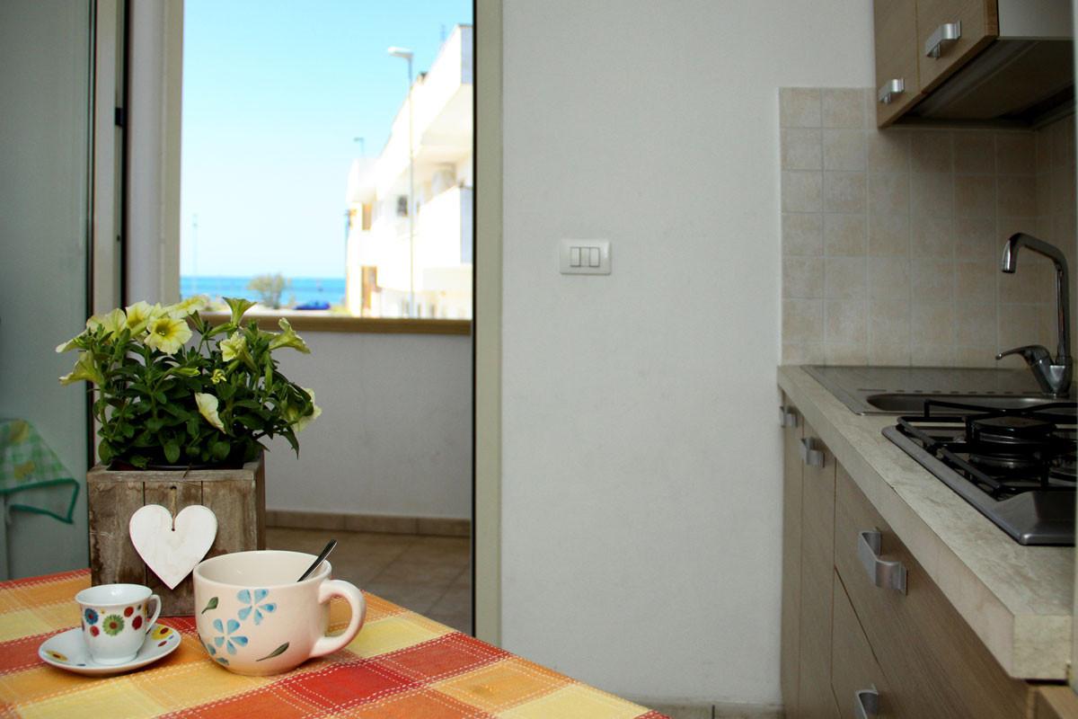 Appartamenti Sul Mare Salento
