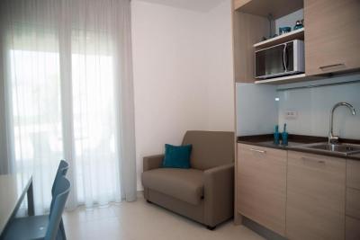Appartamenti Vespucci  Torre Lapillo