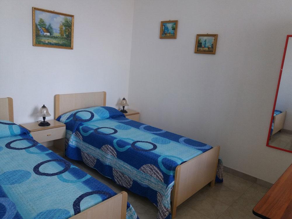Appartamento Affitto Lido Marini Salento