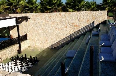 Futura Style Baia dei Turchi Otranto