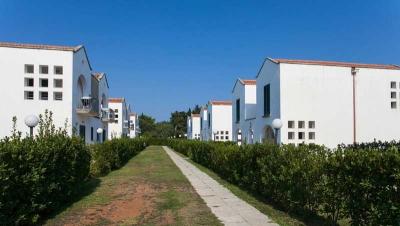 Blumare Village Frassanito