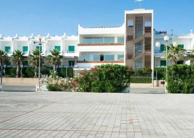 Cala Saracena Resort Torre Vado