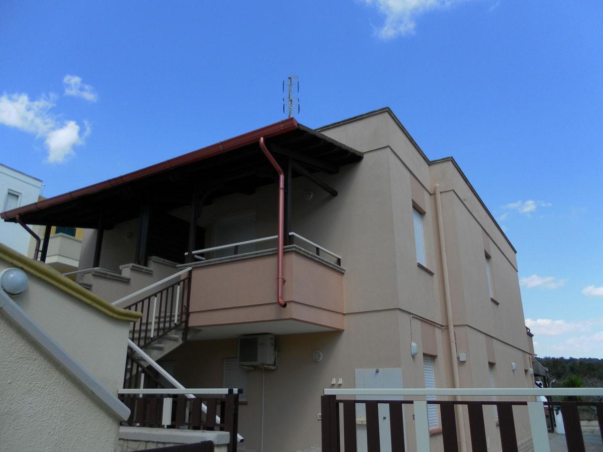 Casa Vacanze Affitto Torre Mozza
