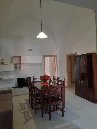 Casa Vacanze a Gagliano del Capo Salento
