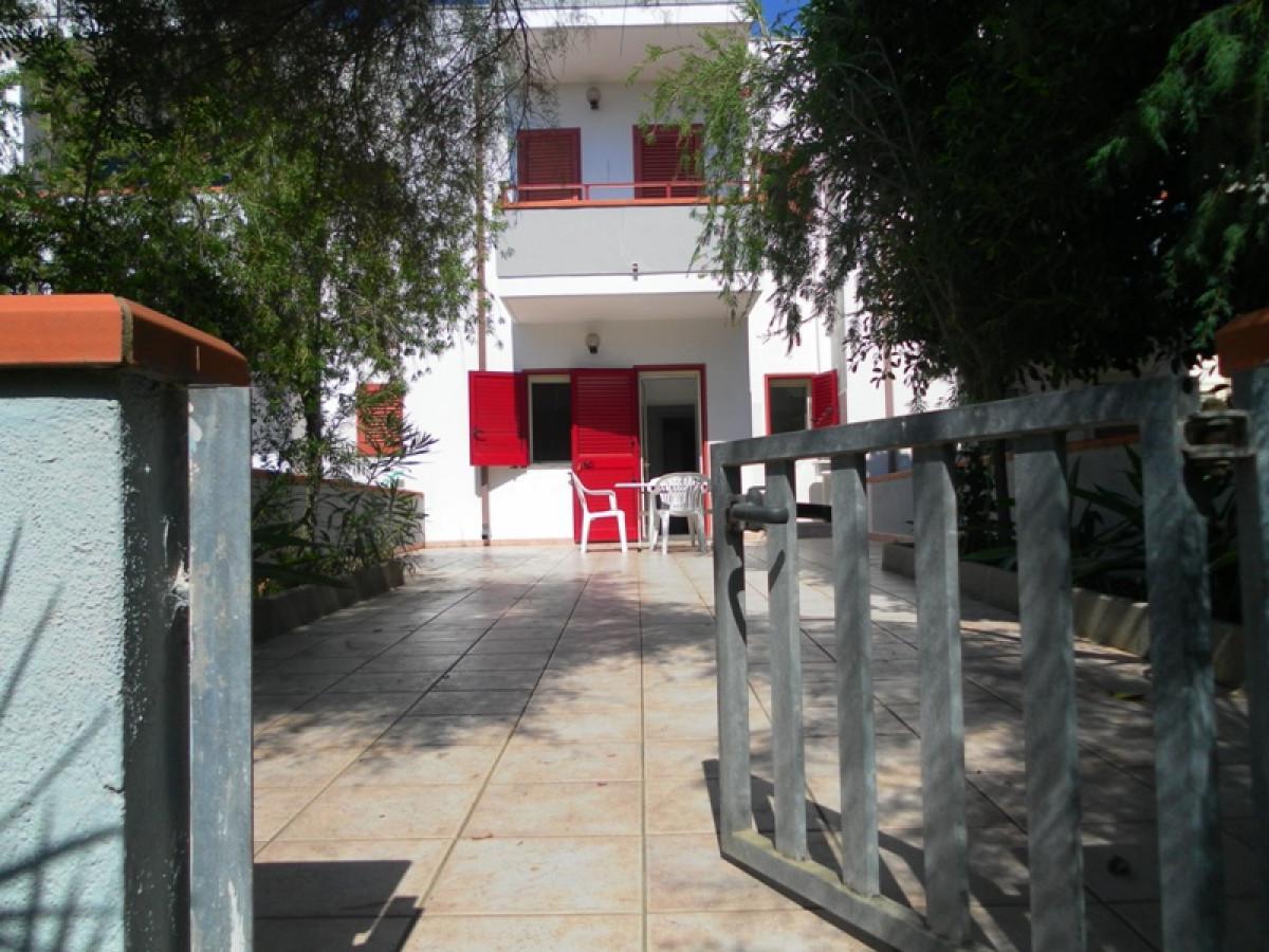Casa Vacanze con Giardino Torre Mozza