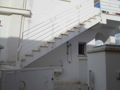 Casa Vacanze Pescoluse Vista Mare