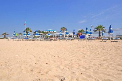 Case Vacanza Blu Alba Lido Marini