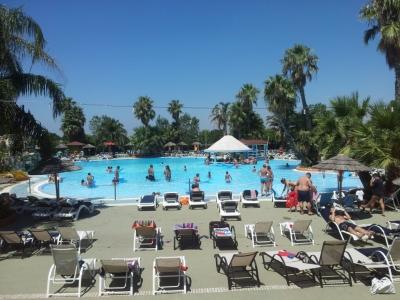 Esperia Palace Hotel Lido Marini