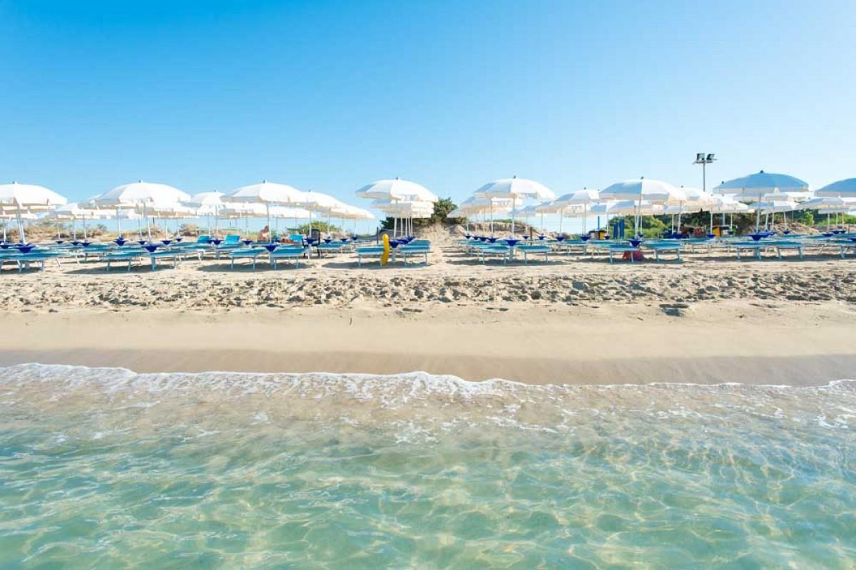 Esperia Palace Hotel Lido Marini Lecce Le