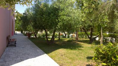 Family Village Otranto