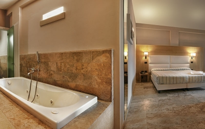 Hotel Basiliani Resort & Spa Otranto