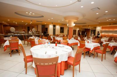 Hotel Club Astor Village Marina di Ugento
