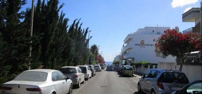 Hotel Degli Haethey Otranto