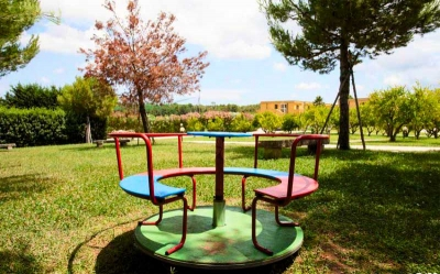 Petraria Resort Cannole
