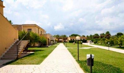Hotel Resort Petraria Cannole