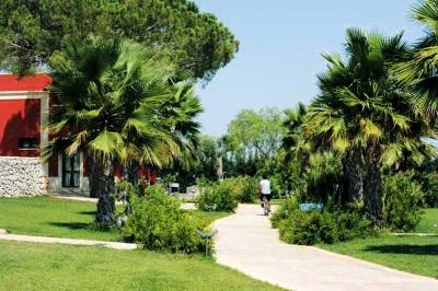 Petraria Resort Cannole