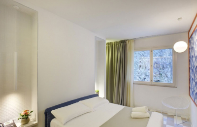 Grand Hotel Riviera sul mare nel Salento