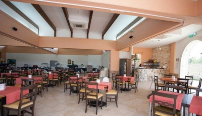 Hotel Thàlas Club Torre dell'Orso