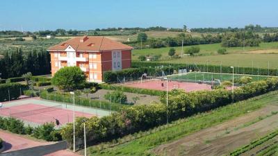 Villaggio S. Antonio Capo Rizzuto