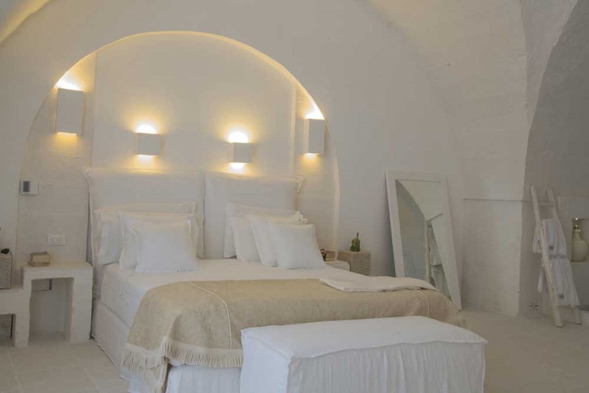 Masseria Muzza & Spa Otranto