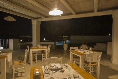 Masseria Muzza & Spa Otranto