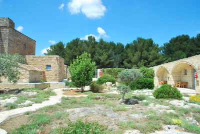 Masseria Relais Santa Teresa Gallipoli