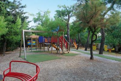 Nicolaus Club Meditur Village Carovigno