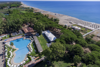 Nicolaus Club Salice Resort