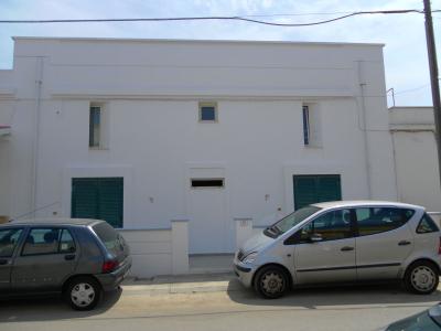 Quadrilocale Affitto Torre Mozza Salento