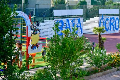 Residence Club Baia D'Oro  Torre Mozza
