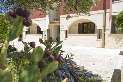 Residence Borgo Latino Torre dell'Orso