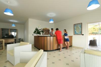 Residence Miramare Torre Vado
