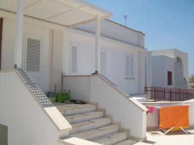 Residenze L'Orizzonte Pescoluse