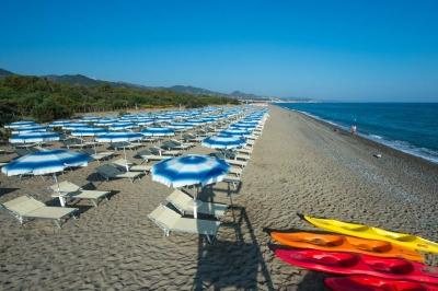 Vascellero Club Resort Cariati Marina