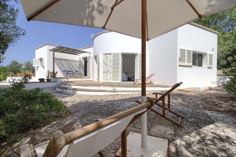 Villa Affitto Leuca