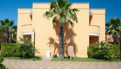 Villaggio Baia Malva Resort Porto Cesareo