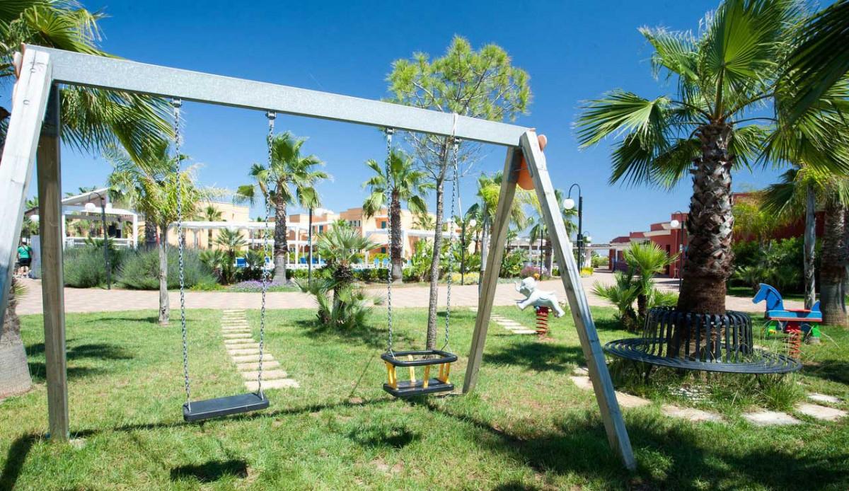 Villaggio baia malva resort porto cesareo villaggio sul mare salento - Villaggio giardini naxos all inclusive ...