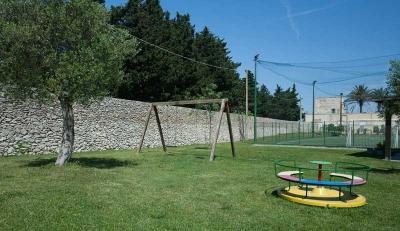 Corte del Salento Torre dell'Orso