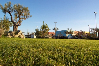 Villaggio Punta Grossa Porto Cesareo
