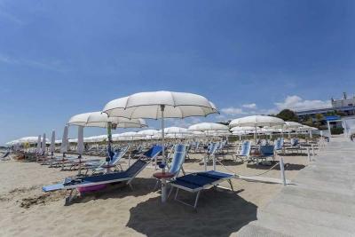 Villaggio Ticho's Hotel Castellaneta Marina