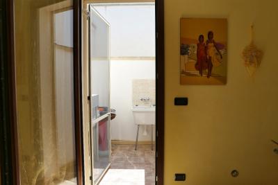 Villetta Affitto Pescoluse