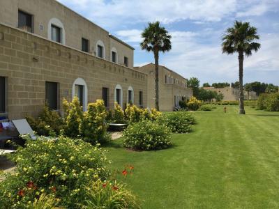 Vivosa Apulia Resort Marina di Ugento