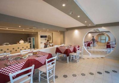 Voi Alimini Resort Otranto