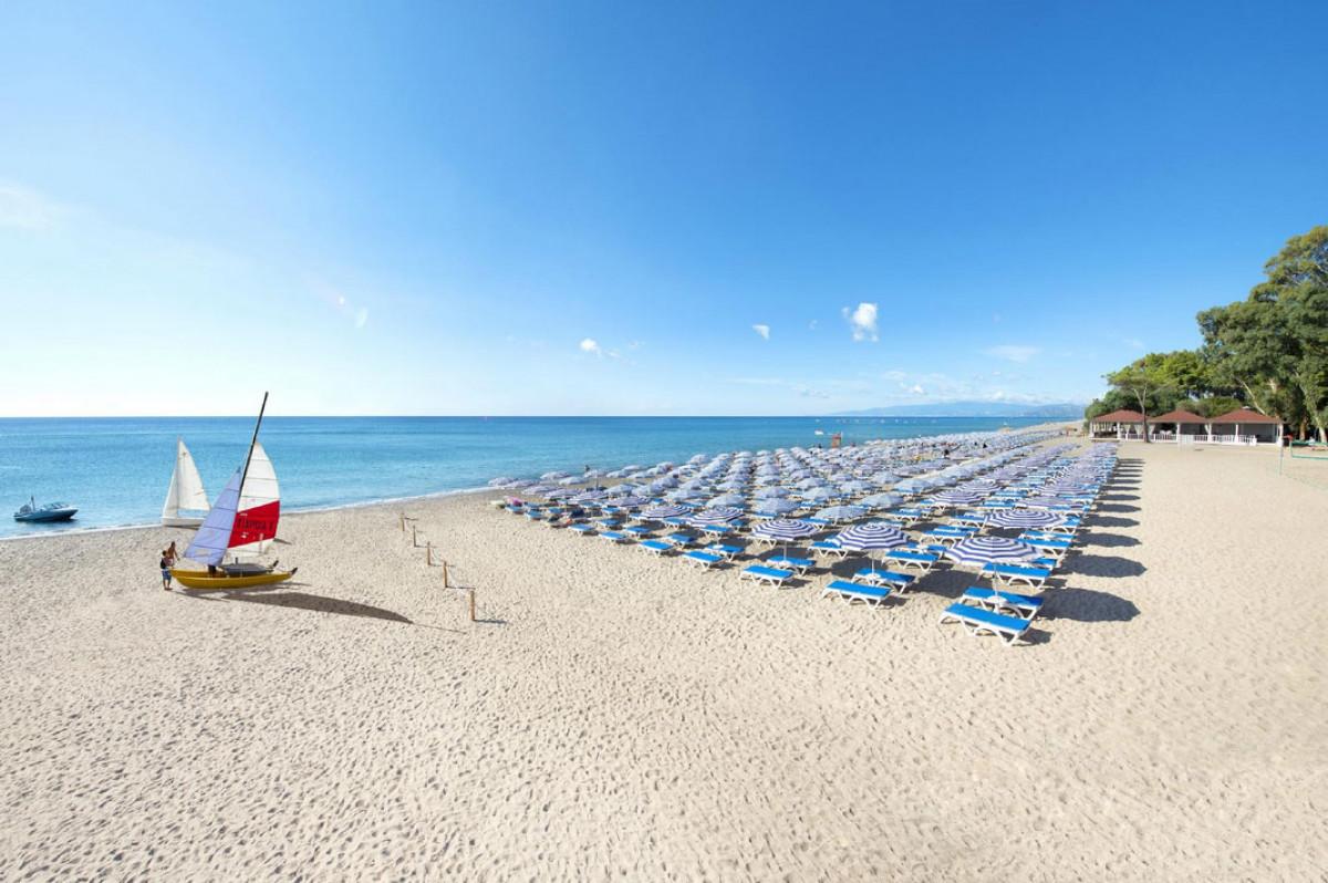 Voi Floriana Resort Simeri Mare